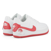 nike air force 1 jester rouge