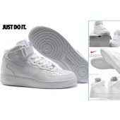 nike air force 1 just do it blanche pas cher